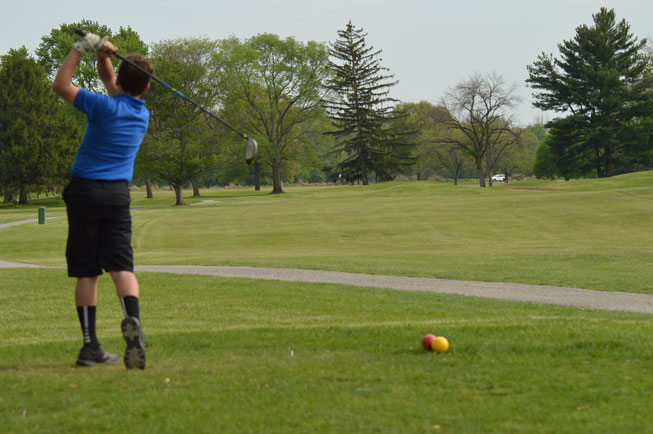 Golf – CoEd Middle School
